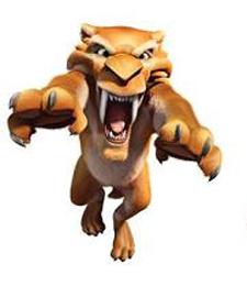 Ледниковый период саблезубые тигры сериалы похожие на хост клуб оранской школы